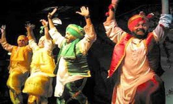 60-70's Old Punjabi Songs screenshot 1