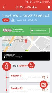 DGEP Activities apk screenshot