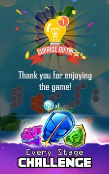 Block Hexa Puzzle screenshot 13