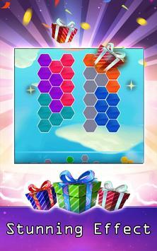 Block Hexa Puzzle screenshot 1