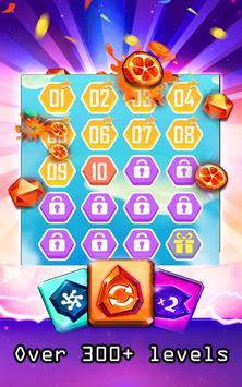 Block Hexa Puzzle screenshot 4