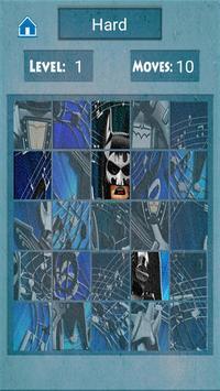 ็Puzzles Hero Sky Kick screenshot 1
