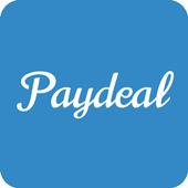 페이딜 - 지금은, 콘텐츠 커머스 서비스 icon