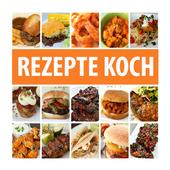 Rezepte Chefkoch icon