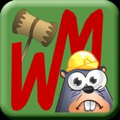 A Whacky Mole icon