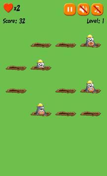 A Whacky Mole apk screenshot