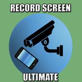 Ultimate Screen Recorder icon