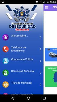 Neza Segura screenshot 8