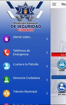 Neza Segura screenshot 2