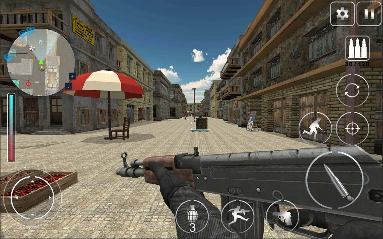 call of duty modern warfare 2 download apk