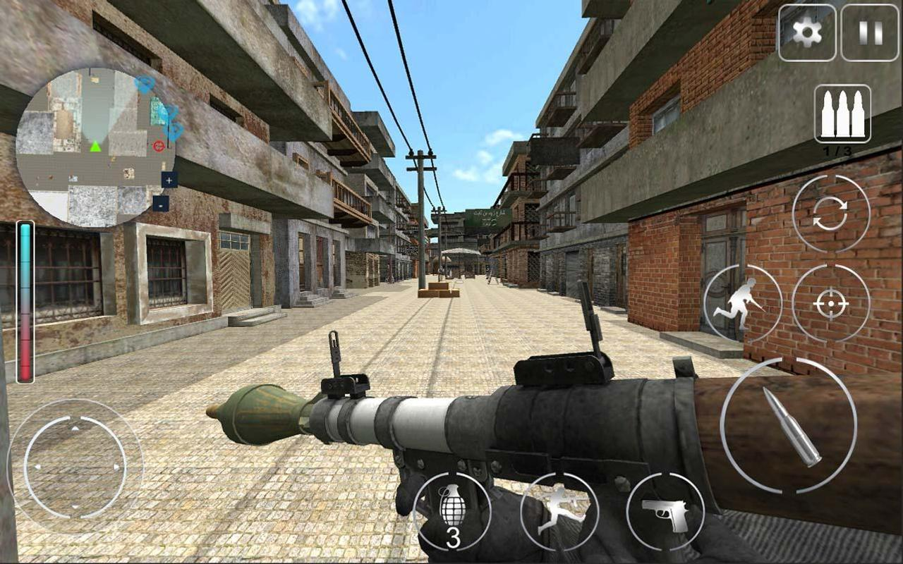 download game call of duty modern warfare 3 apk
