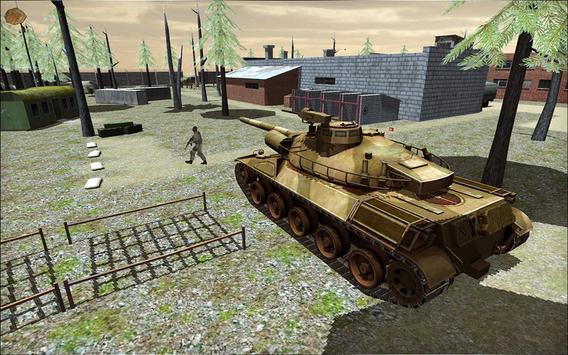 Commando Sarah 2 : Action Game apk screenshot