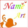 Name Art Creator