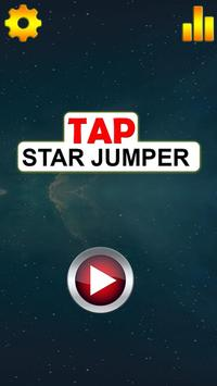 Tap Star Jumper poster