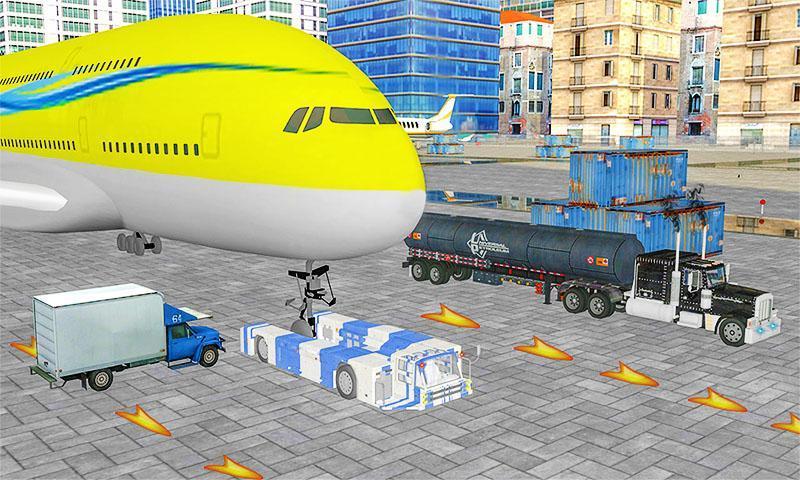 download airport simulator