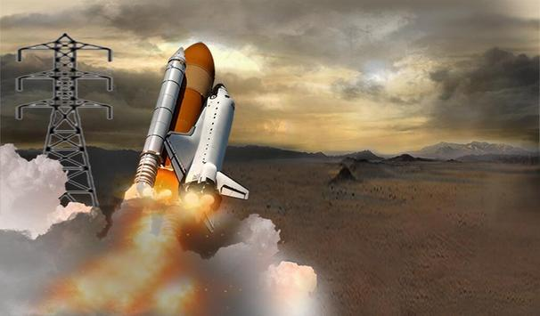 Crawler Transporter : NASA Space Shuttle Simulator for