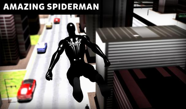 Real Super Spider hero Anti terrorist Battle screenshot 19