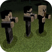 Ghoul Mod for MCPE icon