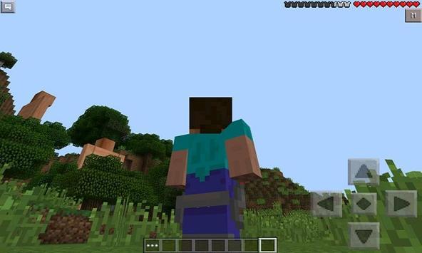 Mod Ball Move for MCPE apk screenshot