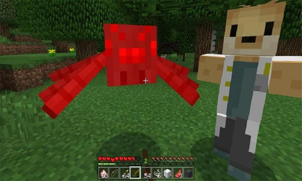 Mod Doctor for MCPE apk screenshot