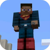 Mod Heroes for MCPE icon