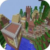 Mod for More Villages for MCPE icon