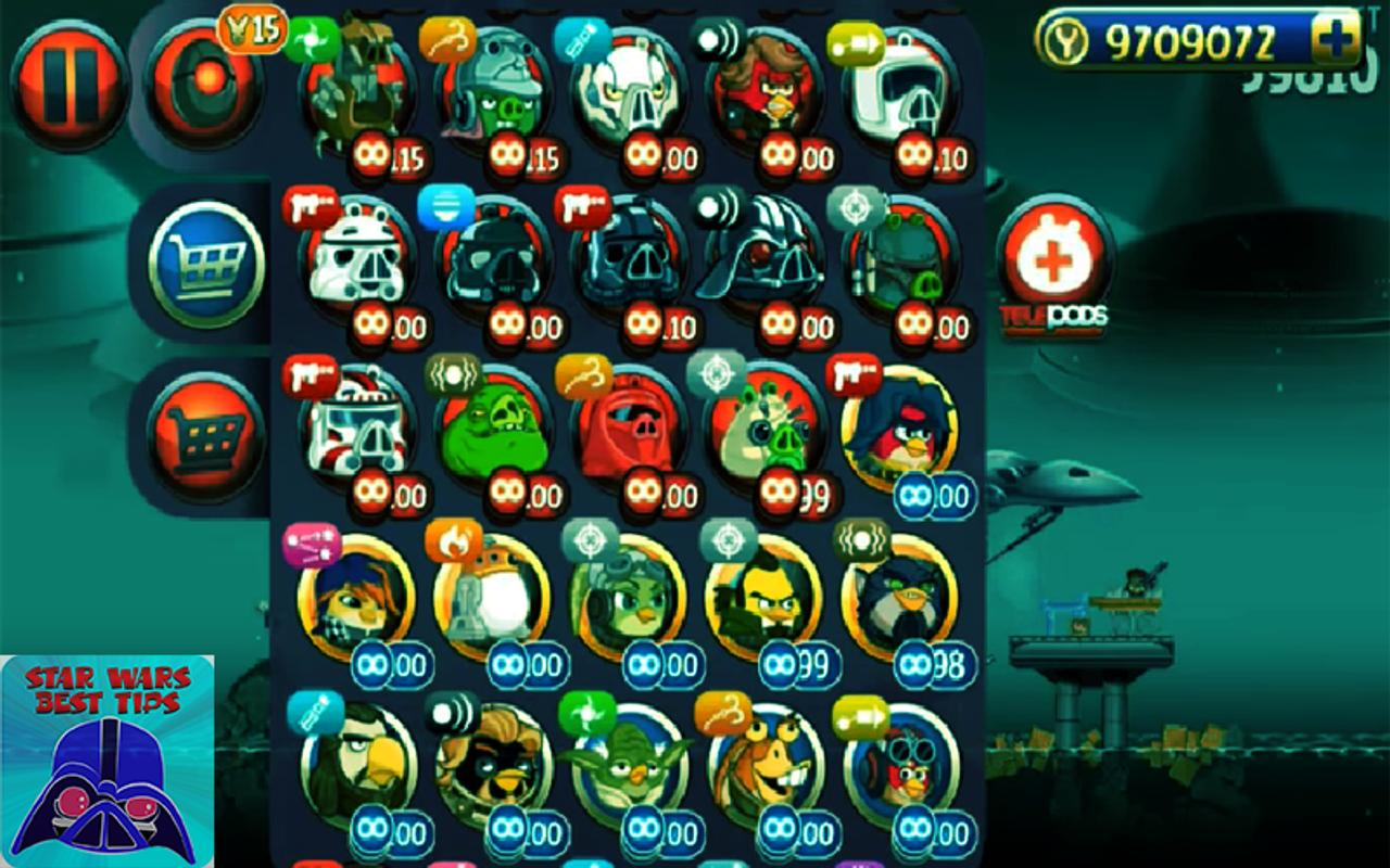 Guide Angry Birds Star Wars 2 for Android - APK Download
