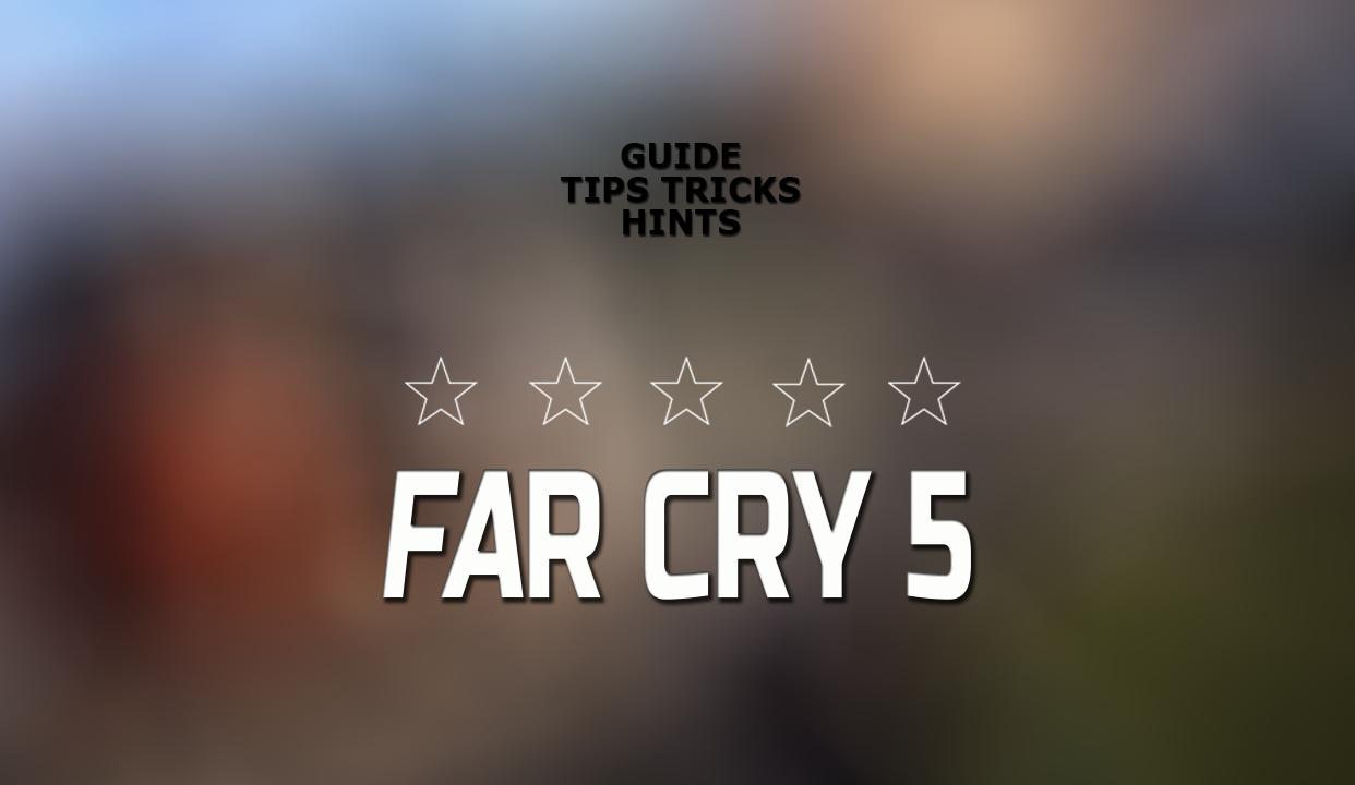 Tips For Far Cry 5 For Android Apk Download