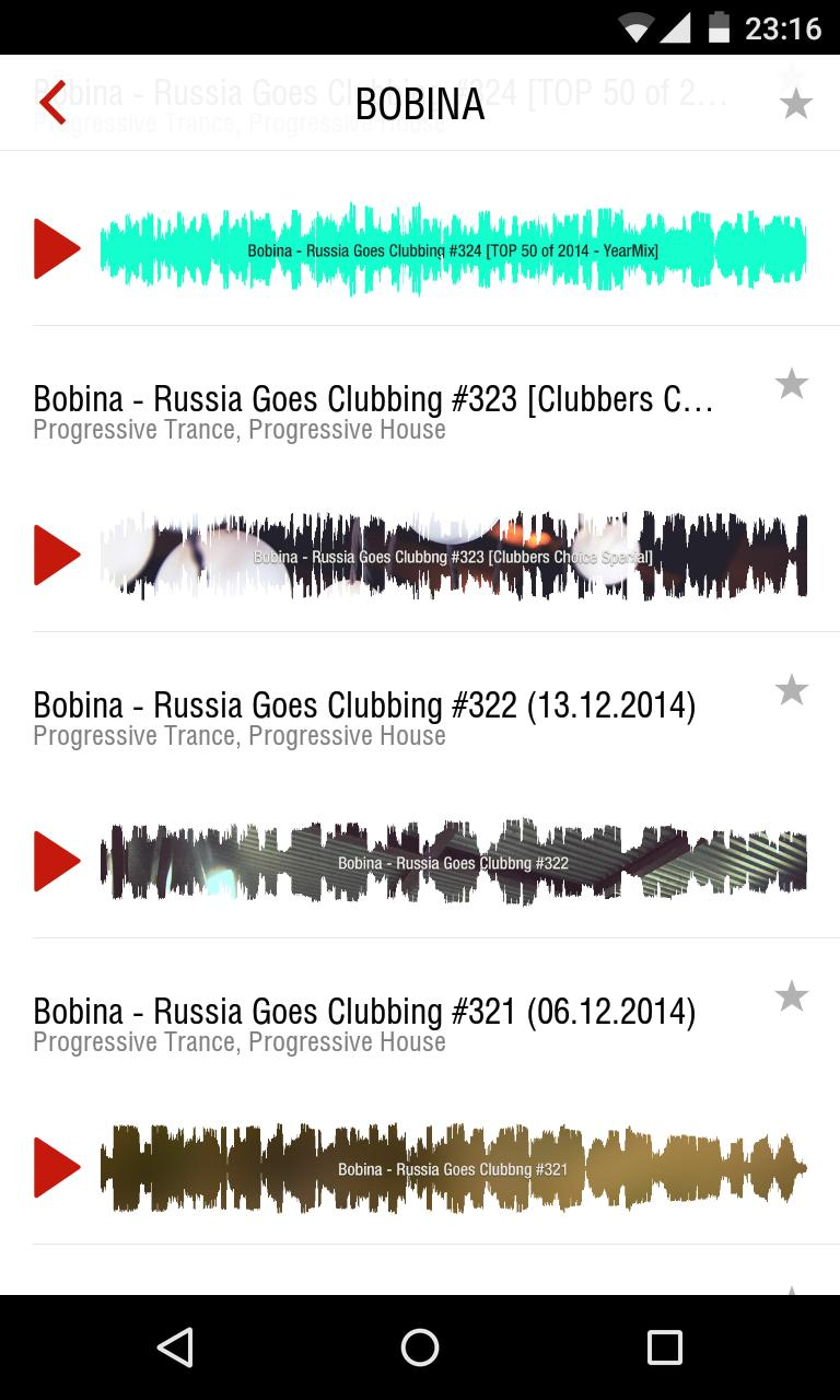 PromoDJ Top100 for Android - APK Download
