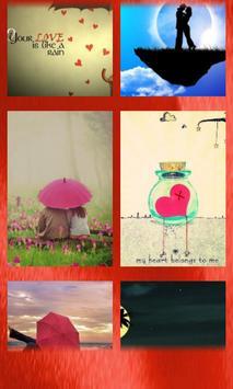 My Photo Love Lock Screen apk screenshot