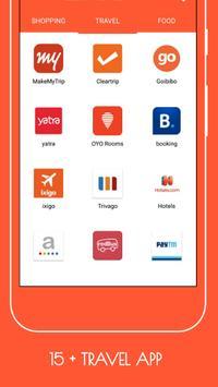 Shopping Panda - all important shopping web app screenshot 1