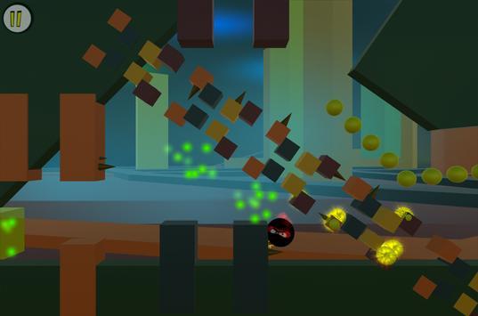 Ninja Ninja BAM! BAM! (Unreleased) apk screenshot