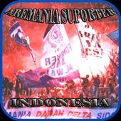 Aremania Suporter Indonesia icon