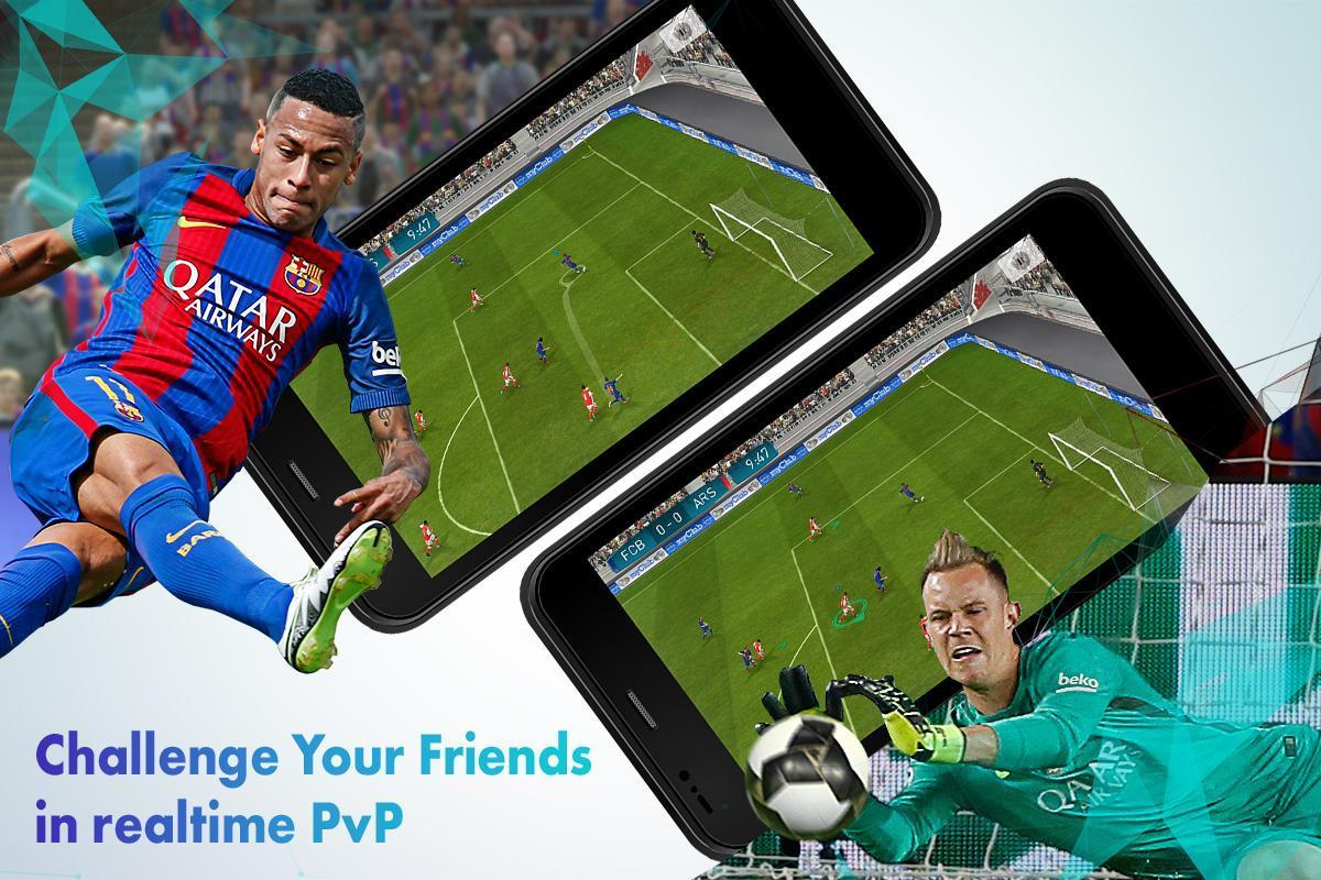 PES 18 for Android - APK Download