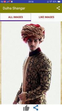 Dulha Shangar - Grooms Dress Shervani Groom Wear screenshot 3