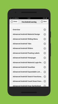 Free Android Learning for Android - APK Download