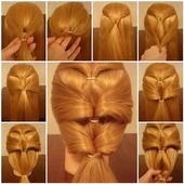 Hair Style Girls icon