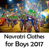 Navratri Clothes boys - Traditional Dress for men icon