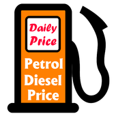Petrol Diesel Price Daily Updated All India icon