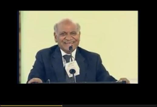Anwar Masood Poetry Video apk screenshot
