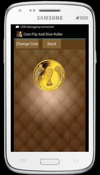 Coin Flip And Dice Roller screenshot 15