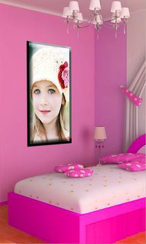 Interior Frames For Photo poster
