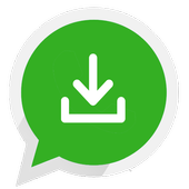 Status Downloader for Whatsapp आइकन