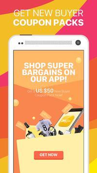 DHgate - Shop Wholesale Prices apk screenshot