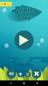 Pixie Pony : Bubble Shooting apk screenshot