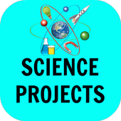 Science Projects icon