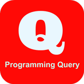 Programming Query icon