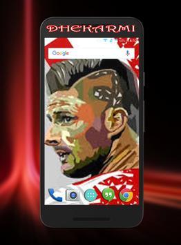 Olivier Giroud Wallpapers HD screenshot 2