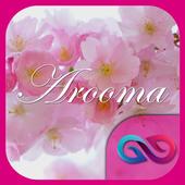 Aroma Launcher Theme FREE icon
