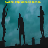 Swahili Rap Songs Video Collection icon